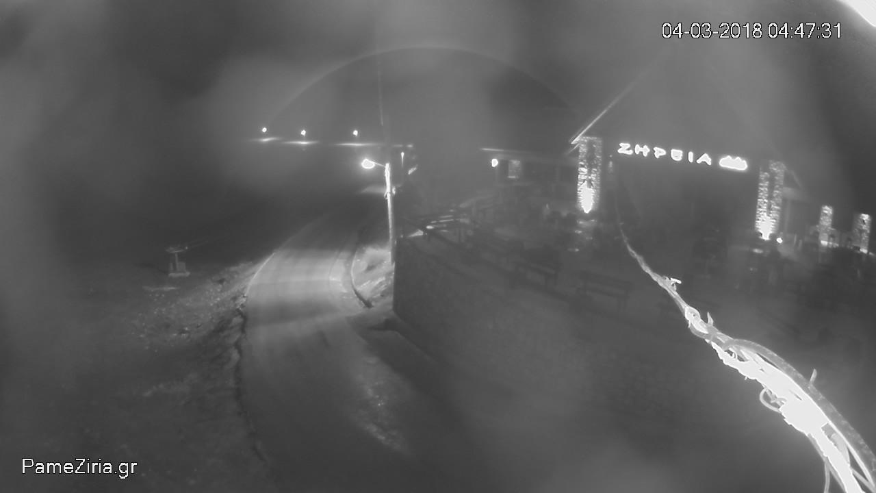 Live webcamera oros ziria athlitiko xionodromiko kentro